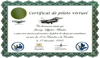 Course with Certificate CD001